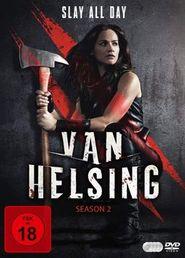 Van Helsing Serienjunkies