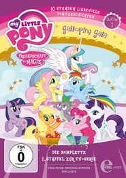 Serien Stream My Little Pony