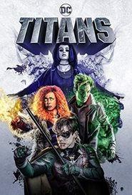 Titans Serienjunkies