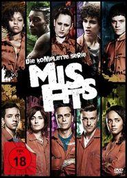 Misfits Serien Stream
