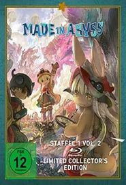 Made in Abyss - Komplett [Limited Collectors Edition]