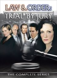 Law and Order - Trial by Jury