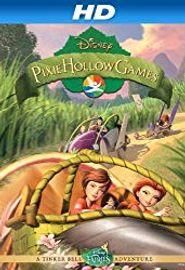 Disney Fairies – Die Großen Feenspiele
