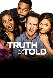 Truth Be Told (2015)